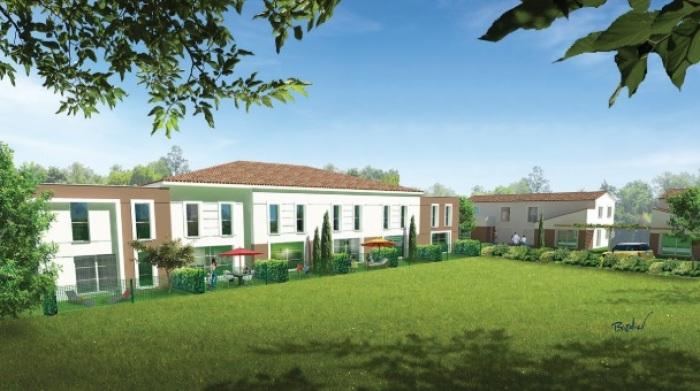 Maisons neuves et appartements neufs Léguevin référence 4764 : aperçu n°0