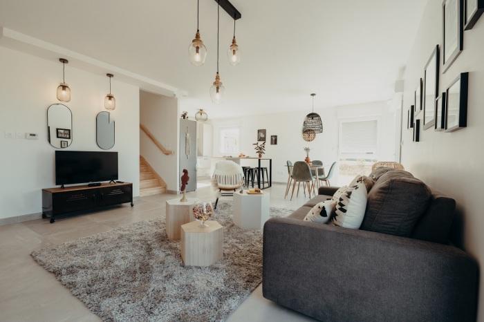 Maisons neuves Castelmaurou référence 5160 : aperçu n°1