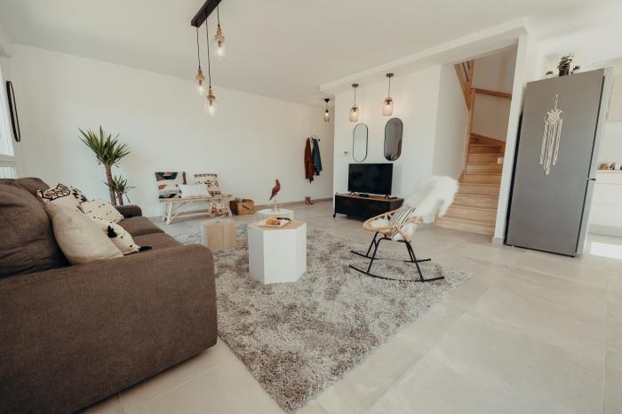 Maisons neuves Castelmaurou référence 5160 : aperçu n°2