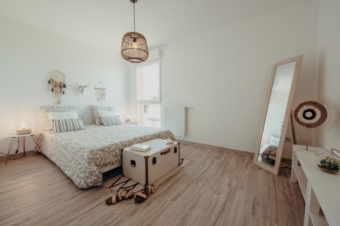 Maisons neuves Castelmaurou référence 5160 : aperçu n°3