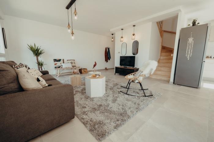 Maisons neuves Castanet-Tolosan référence 5071 : aperçu n°1
