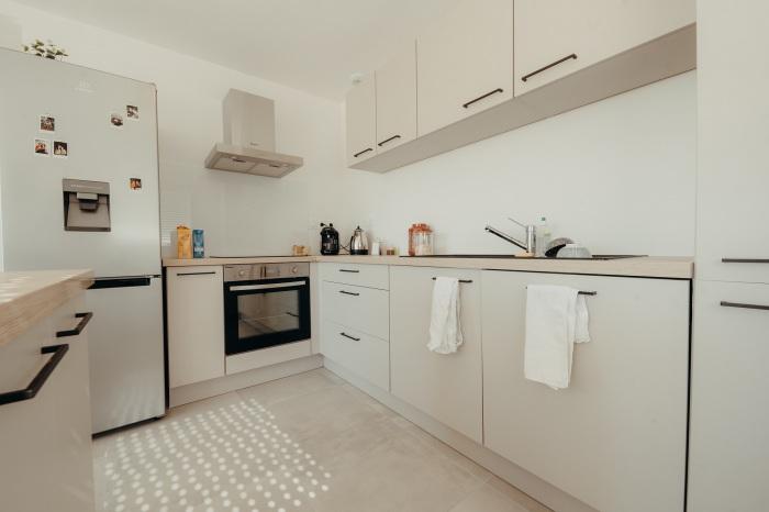 Maisons neuves Castanet-Tolosan référence 5071 : aperçu n°4