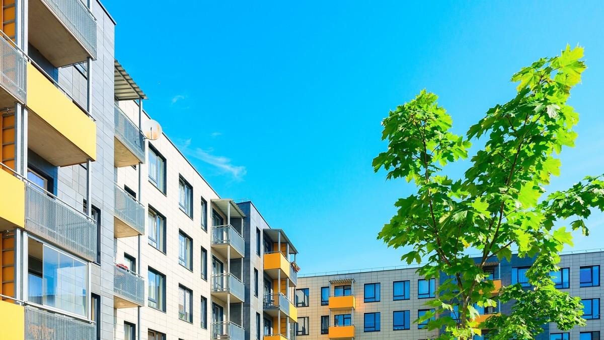investir dans l'immobilier - L'immobilier neuf offre de belles opportunités d'investissement dans l'immobilier