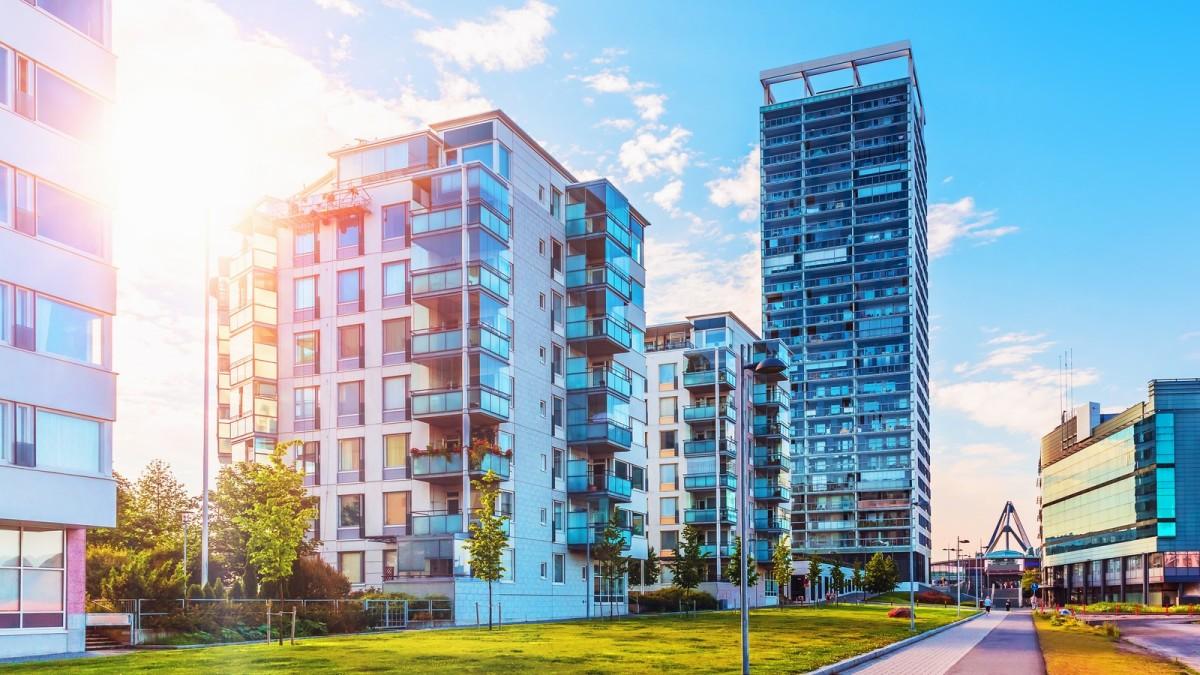 immobilier neuf toulouse - Des résidences neuves et modernes
