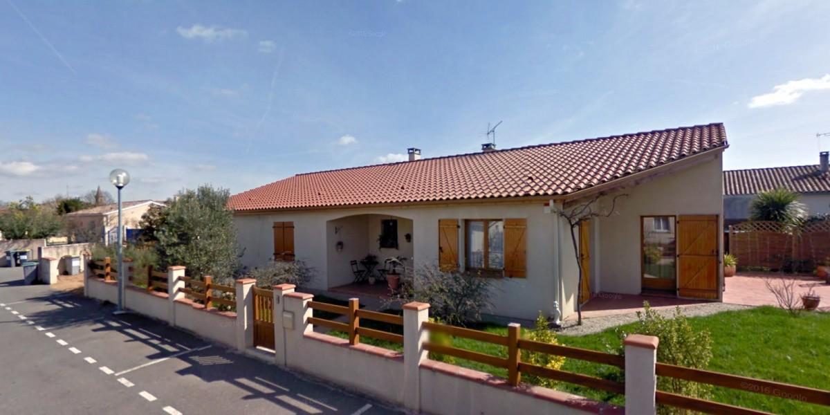 immobilier neuf Seysses - Une maison avec jardin à Seysses