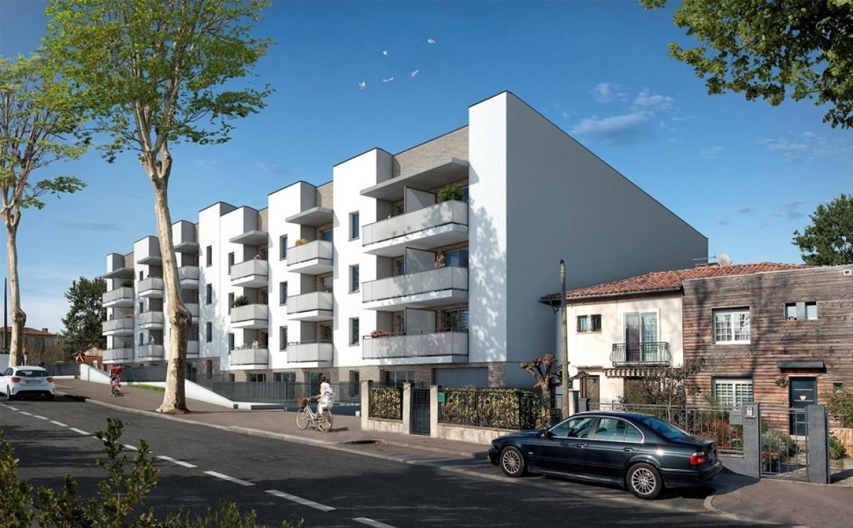 Urbis Réalisations - Appartements neufs à Toulouse