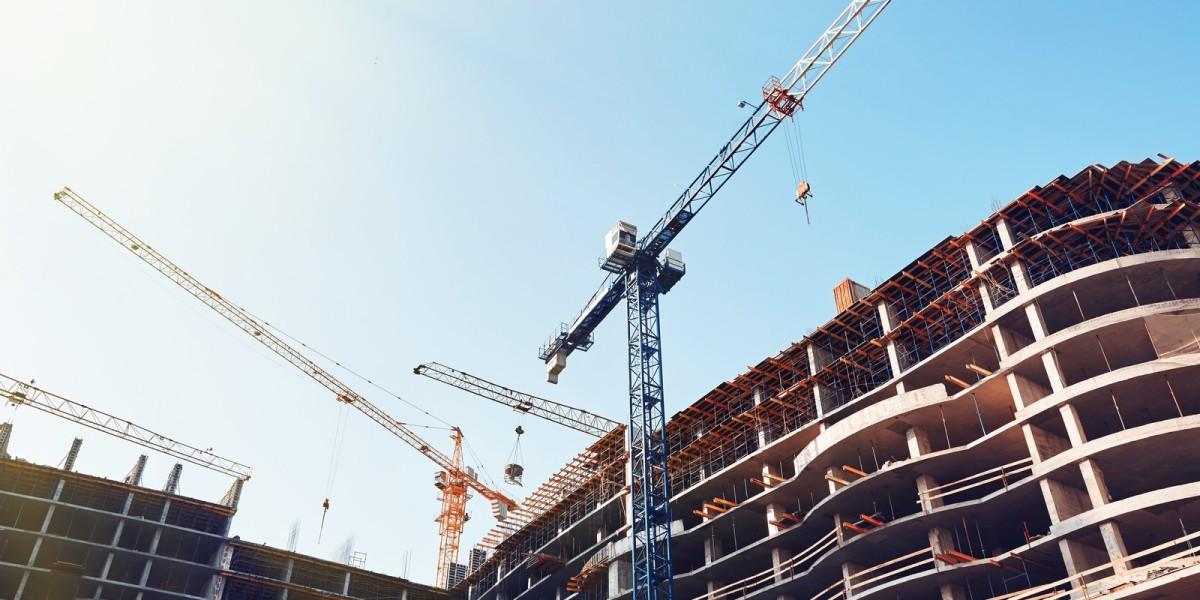 immobilier valeur refuge - chantier construction immobilier neuf