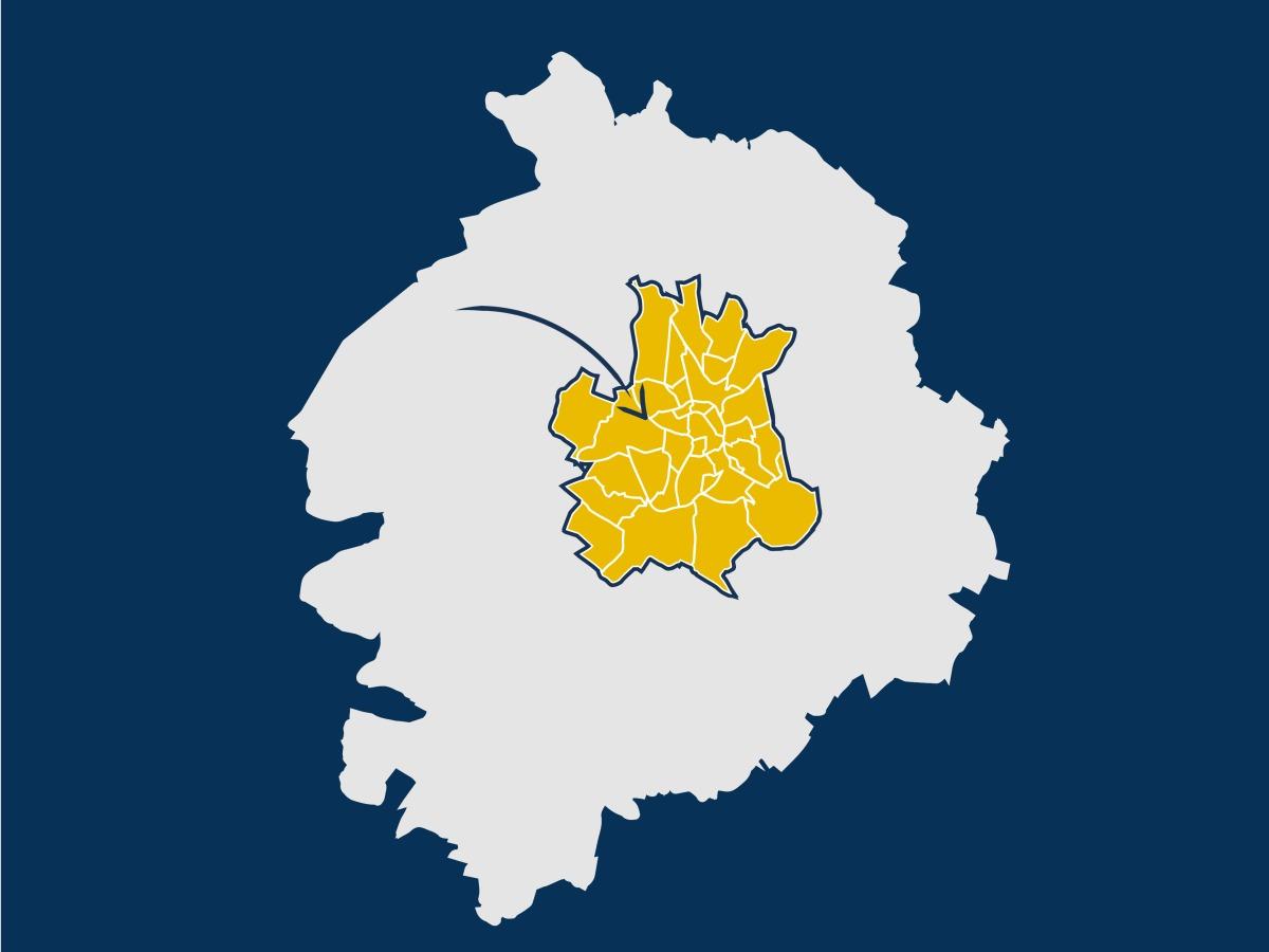 investir immobilier neuf toulouse - Acheter un appartement neuf en centre-ville de Toulouse