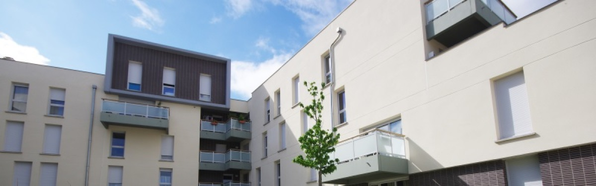 Urbat - La résidence Carré Bonnefoy à Toulouse