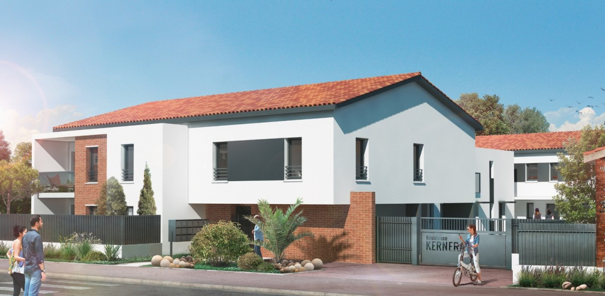 Premium Promotion - le programme immobilier neuf Kernera