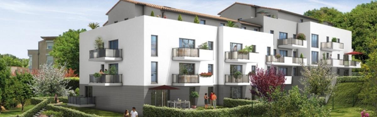 BPD Marignan promoteur immobilier à Toulouse - Le programme neuf So Rangueil à Toulouse