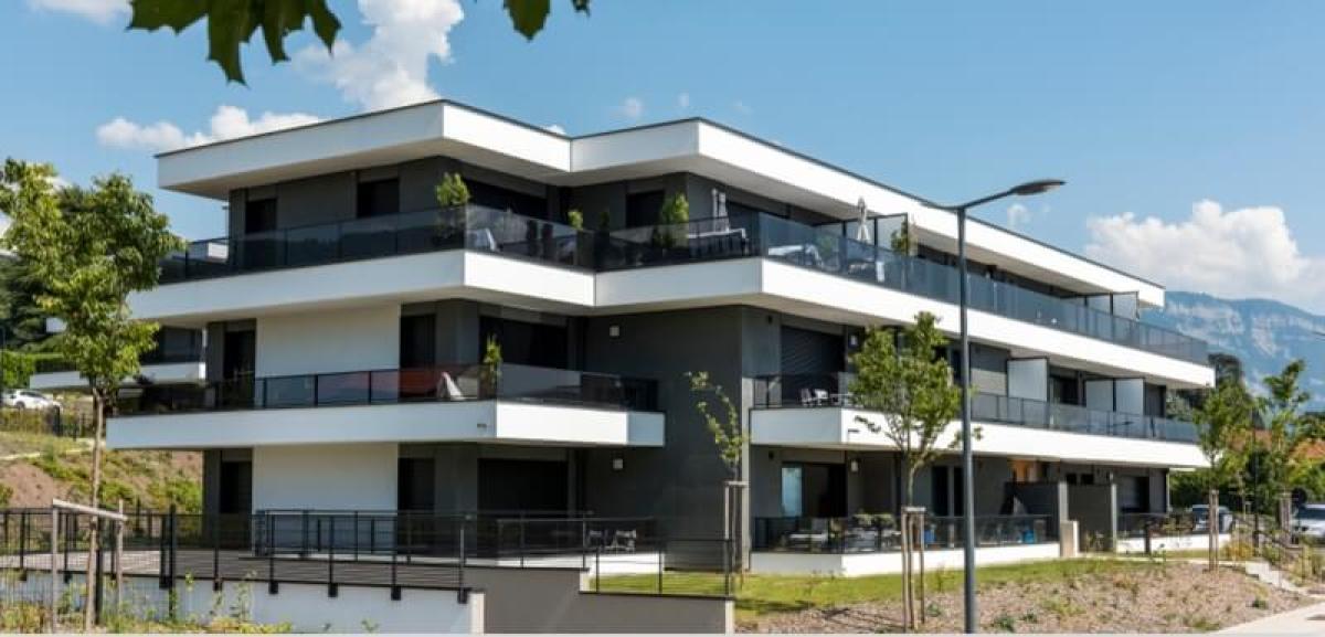Sagec - Un programme immobilier neuf de Sagec