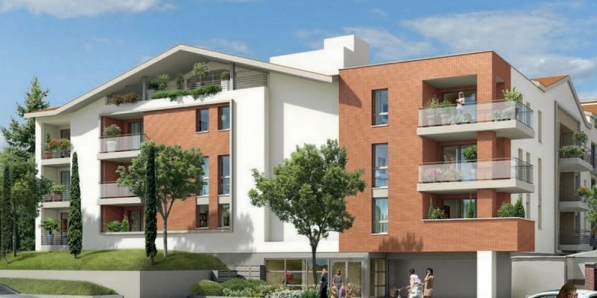 Les Nouveaux Constructeurs - Le programme 54 avenue de Toulouse à Castanet-Tolosan