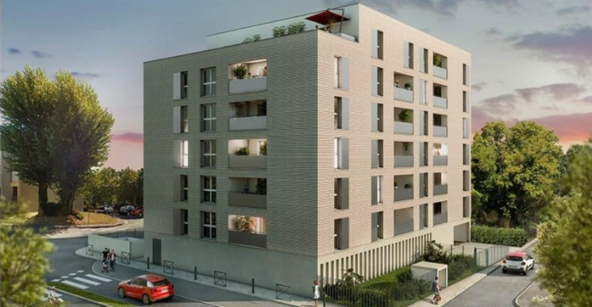 Bouygues Immobilier - le programme neuf Le Picturia