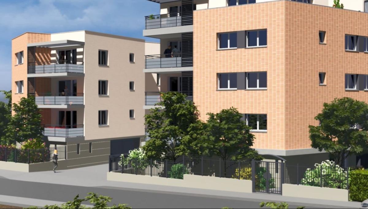 Cogéprom - la résidence Carré 112