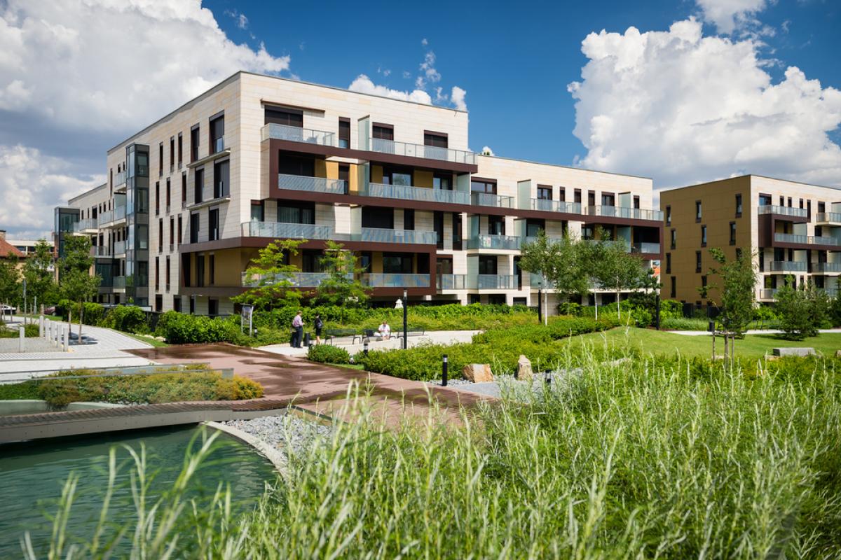 La Loi Pinel à Toulouse prolongée - Un programme neuf éligible au Pinel