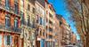 l'immobilier neuf à Toulouse après la crise du Covid-19 - Les façades toulousaines