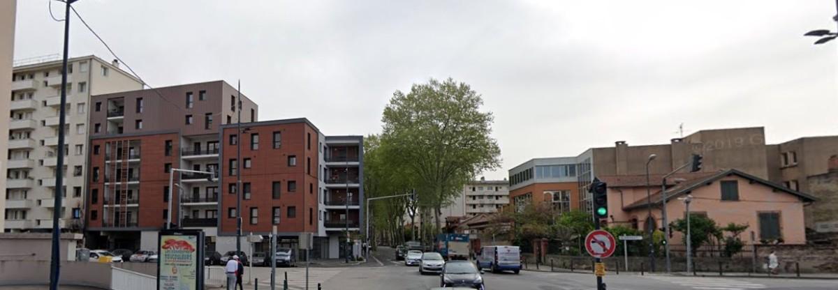 Appartement neuf Toulouse Saint Agne – vue sur les programmes immobilies à Saint-Agne