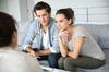 Agence de gestion locative à Toulouse - un couple souhaite faire gérer son bien immobilier dans une agence