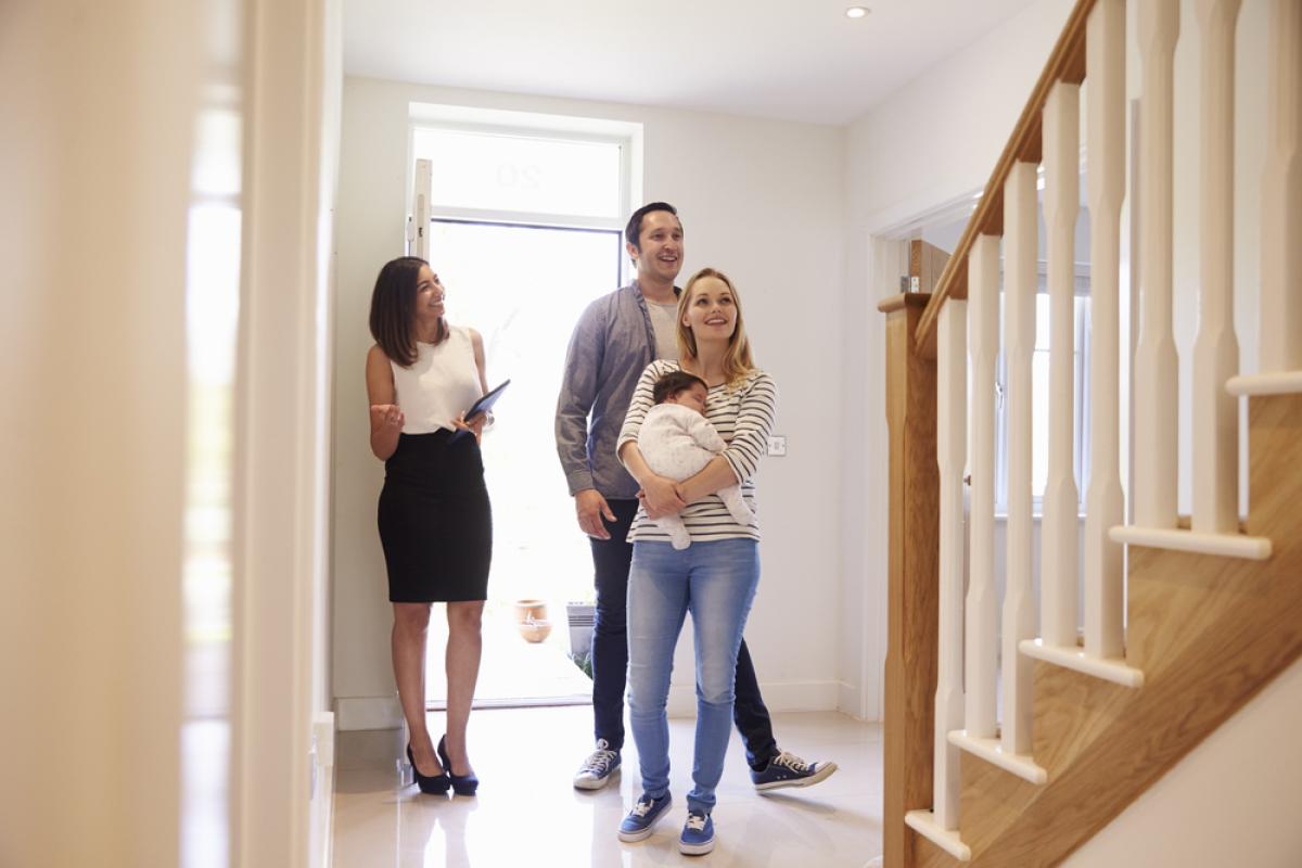 Louer son appartement à Toulouse - Visite d'une maison à louer pour une famille