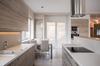 Louer un appartement neuf à Toulouse - Une cuisine dans un appartement neuf bénéficiant de toutes les prestations modernes