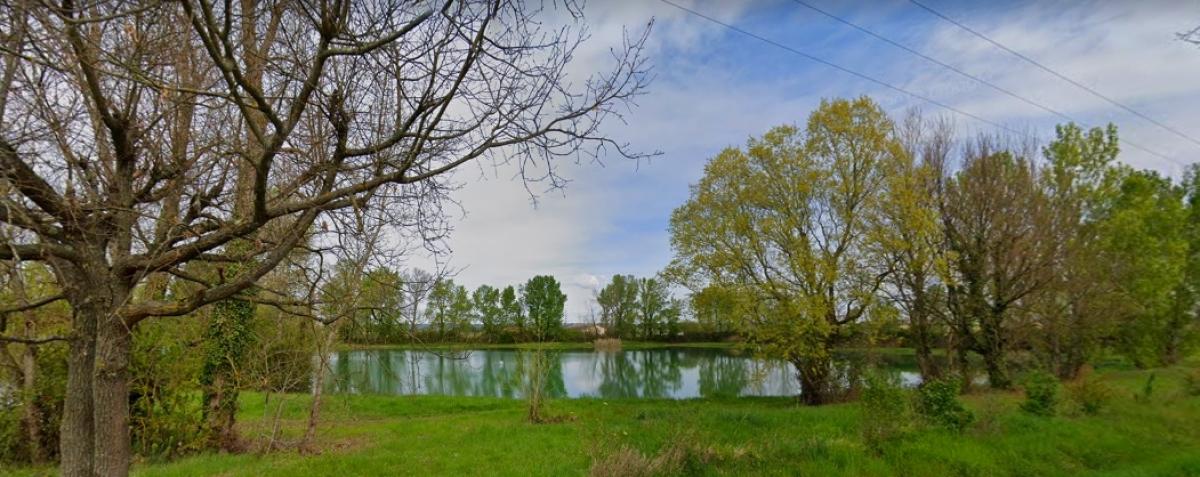 programme immobilier neuf Saint-Jory - lac de braguessou