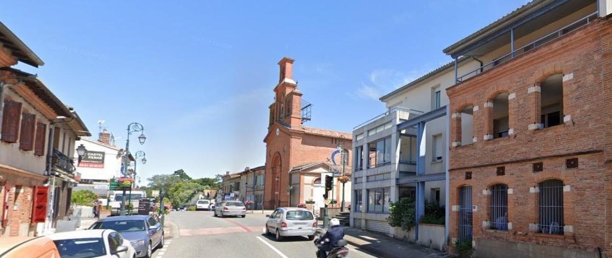 programme neuf castelmaurou - église saint-foy à Castelmaurou