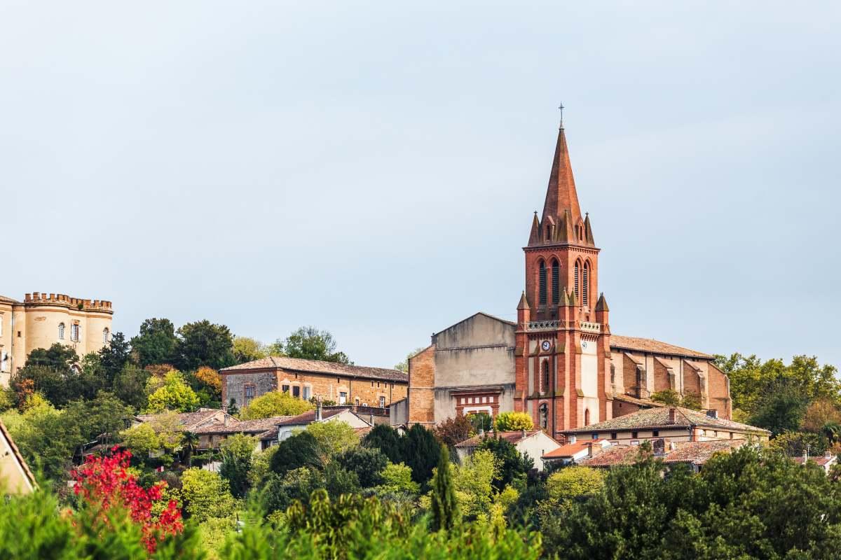 Zone loi Pinel - La ville de Castelnau d'Estrétefonds est située en zone Pinel B2
