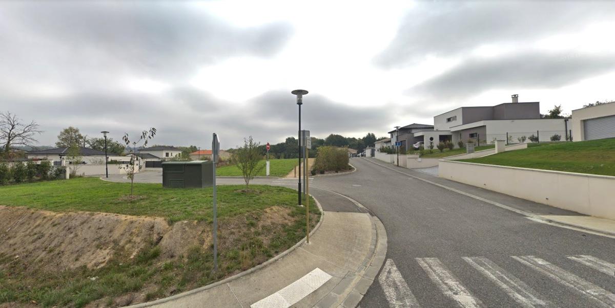 Immobilier Pin-Balma