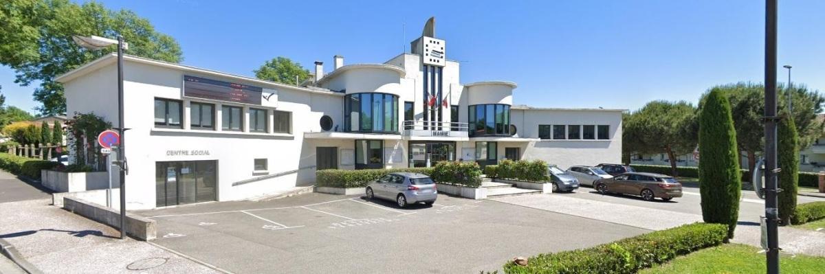 immobilier neuf quint fonsegrives - La mairie de Quint-Fonsegrives