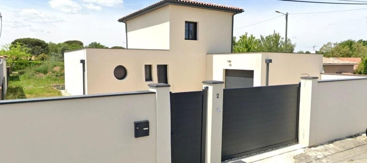 immobilier neuf Léguevin - Rue de Ribosi à Léguevin