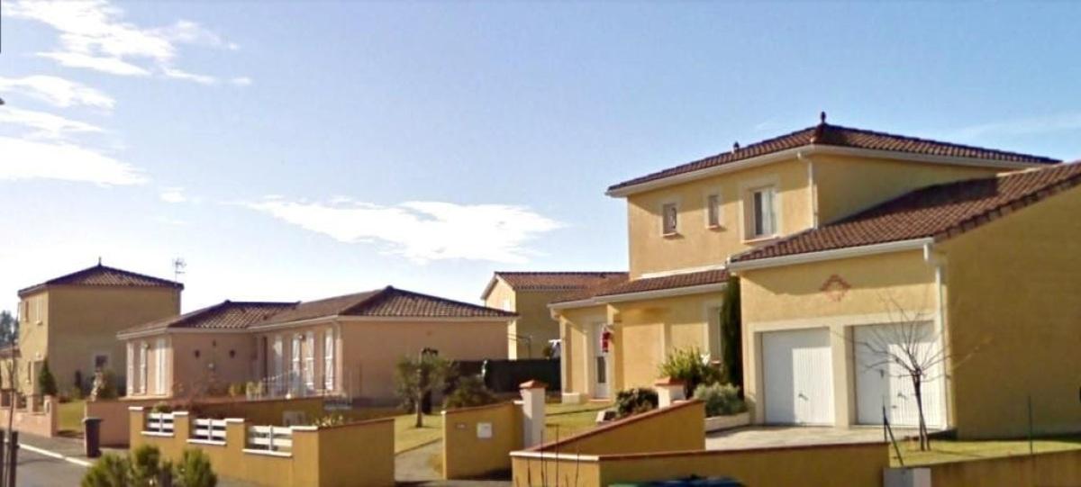 immobilier neuf Léguevin - Avenue de Carreli à Léguevin