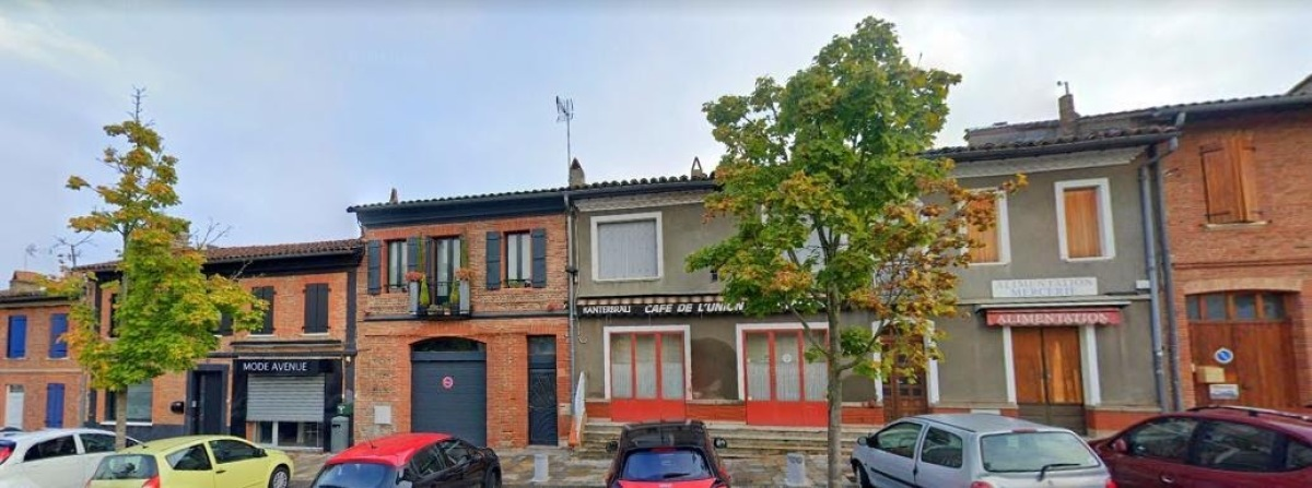 immobilier neuf Cornebarrieu - avenue de Versaille