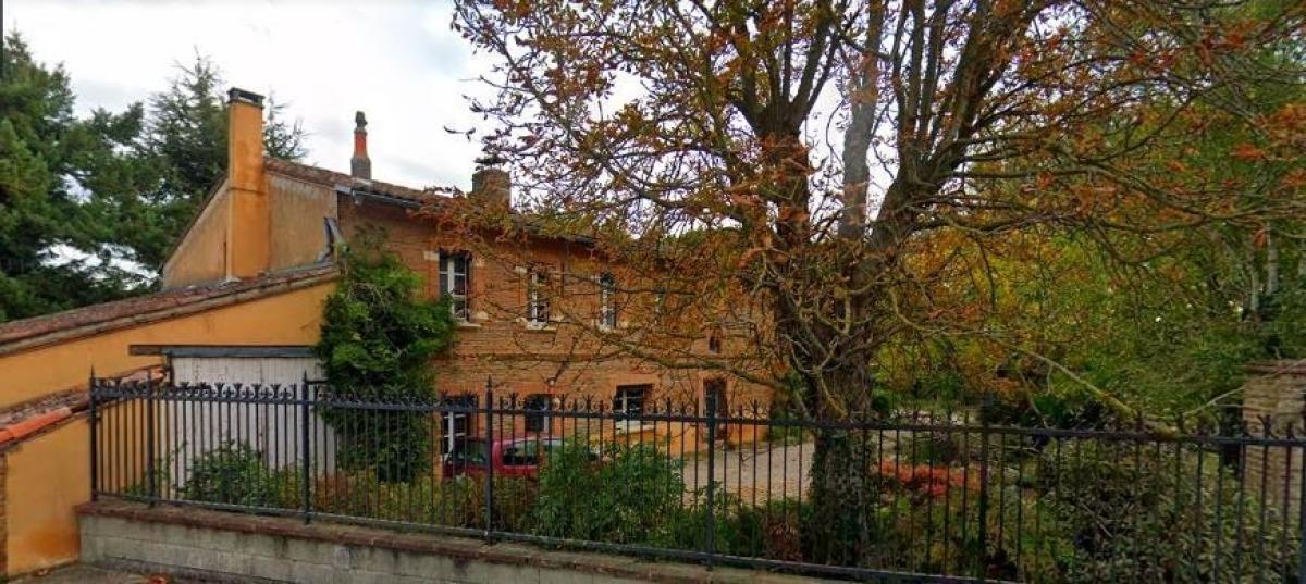 Appartement neuf Cornebarrieu - Route d'Aussonne