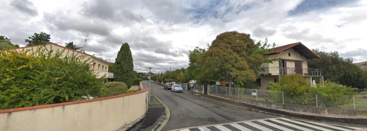 immobilier neuf Beauzelle - rue des cèdres à beauzelle