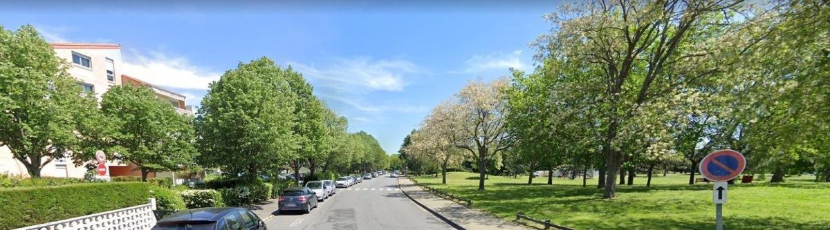immobilier neuf Blagnac - avenue des tilleuls