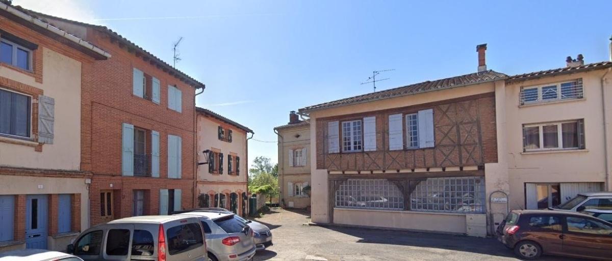 immobilier neuf Blagnac - rue du vieux blagnac