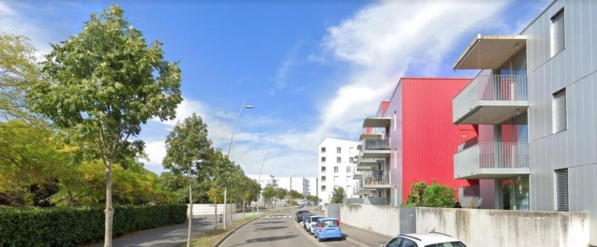 immobilier neuf Blagnac - rue georges sand