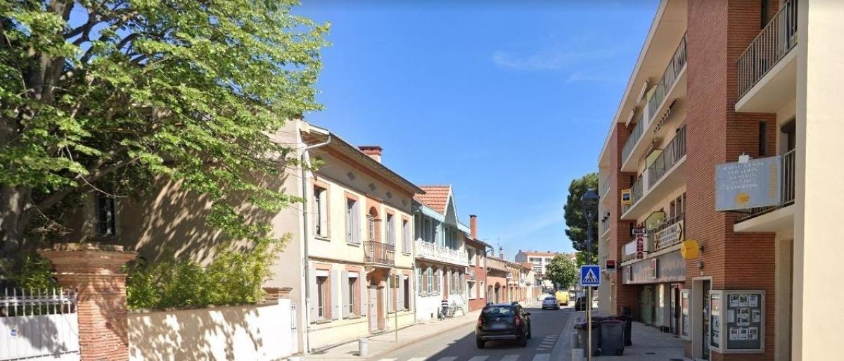 immobilier neuf Blagnac - rue prosper ferradou