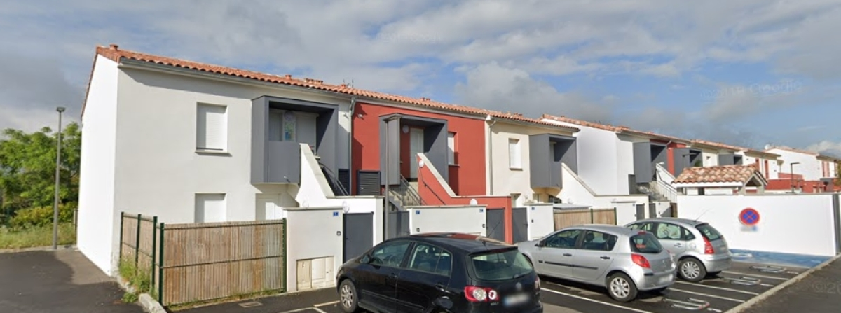 quartiers de Frouzins