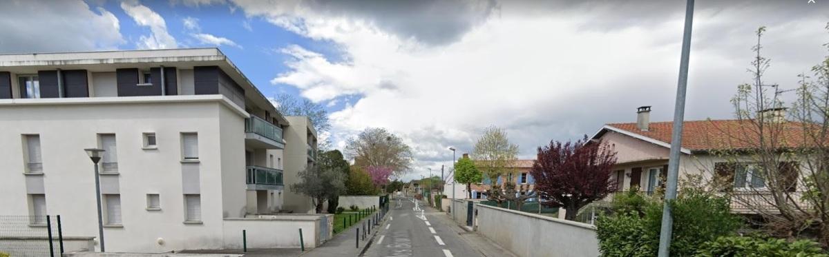 immobilier neuf Aucamville - chemin des bourdettes