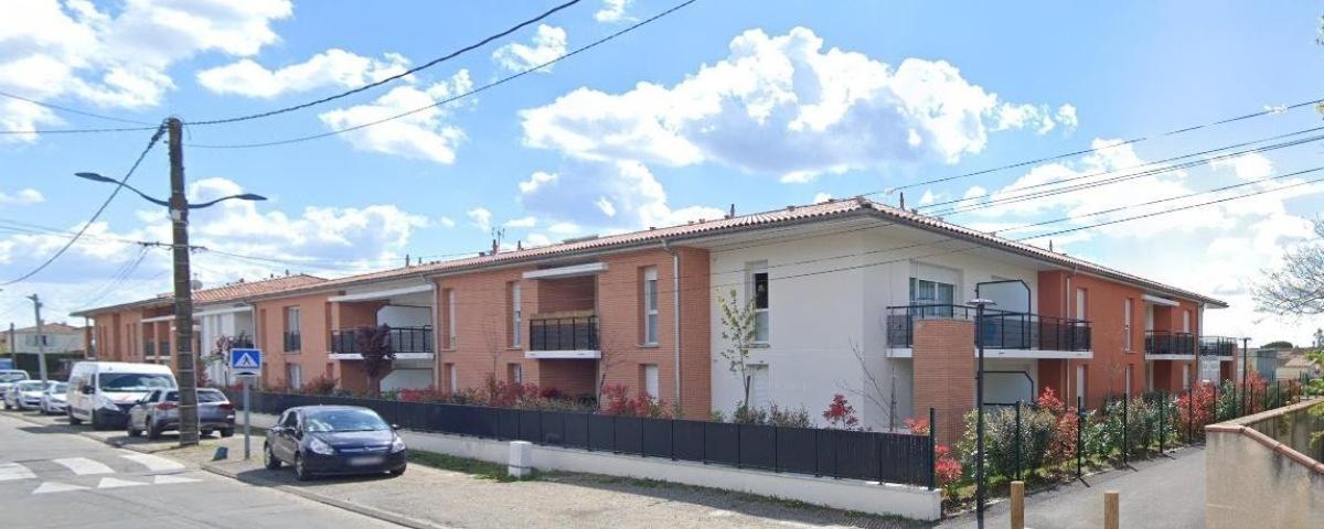 immobilier neuf Aucamville - chemin de raudelauzette
