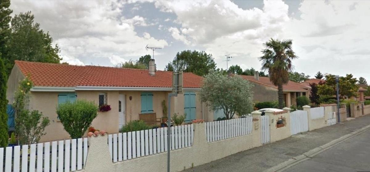 immobilier neuf launaguet - avenue Tour Régine