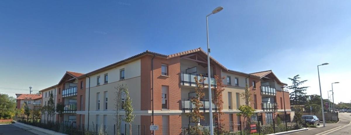 logement neuf fenouillet - rue des artisans