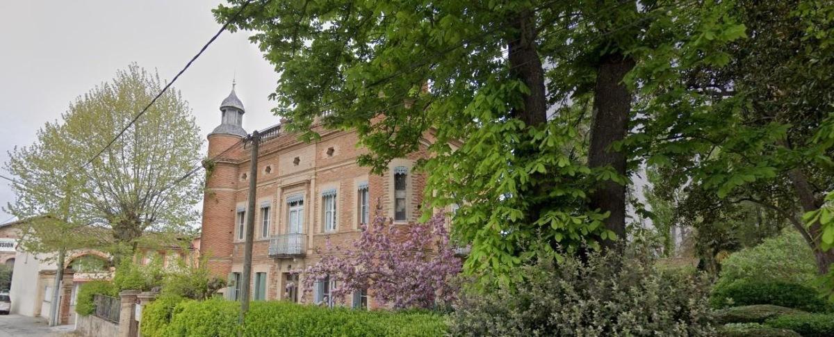 Logement neuf Fenouillet - d64