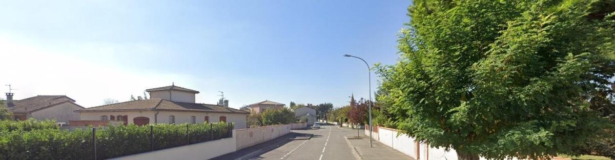 immobilier neuf Saint-Alban - rue de mathé