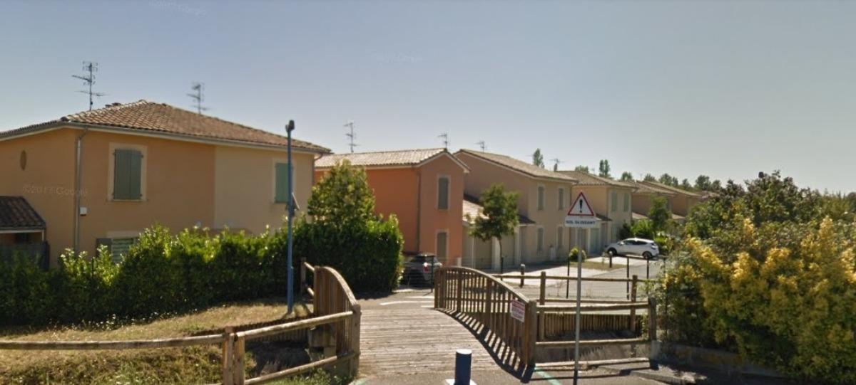 immobilier neuf castelginest - rue charles gounod