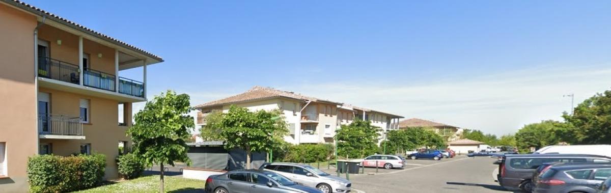 Achat appartement neuf Cugnaux - Rue Jean-Pierre Rives