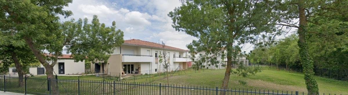 Achat appartement neuf Cugnaux - Rue Francois-Paul de Brueys