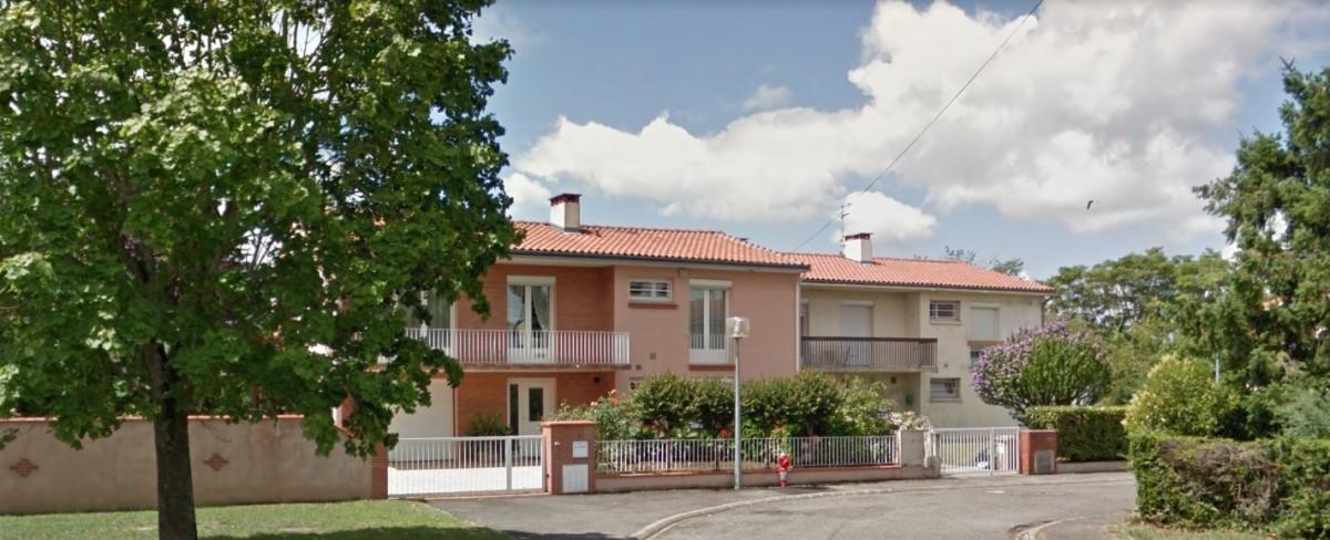 immobilier neuf villeneuve tolosane - Habitat dans la rue des Peupliers